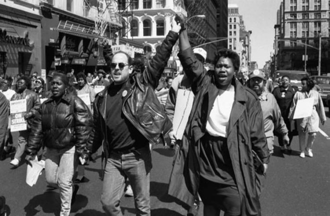 1991 Strike; April 1 - July 23, 1991