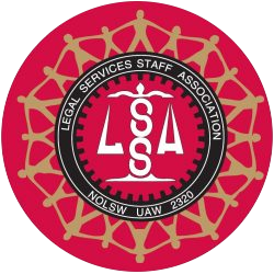 Legal Services Staff Association UAW/NOLSW Local 2320