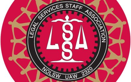 An Open Letter from the Legal Services Staff Association 2320 concerning Urooj Rahman