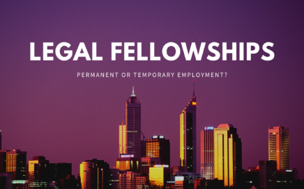 Legal Fellows at LSNYC Miscategorized as Temporary Employees, Should Be Permanent