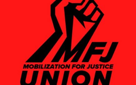 Mobilization for Justice, Inc. Employees Ratify New Contract